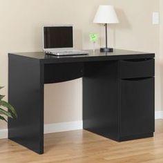 Wildon Home Castle Pines Computer Desk Reviews Wayfair
