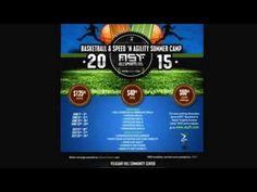 Athletes Video Gallery