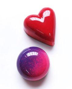 Pierre Marcolini Unique & Special  Sweets / Chocolates ❤
