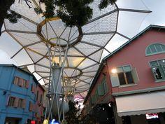 Singapore attraction