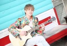 Every Day6 April | Jae