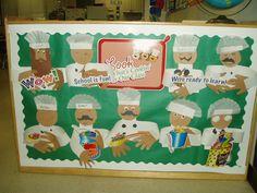 Seasonal Bulletin Boards, Calendar, Seasons, Learning, Holiday Decor, Fun, Seasons Of The Year, Studying, Teaching