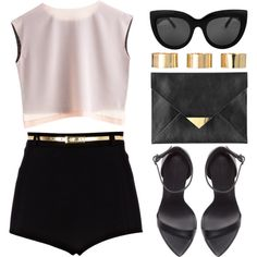 Sophisticated by thekidofthe90s on Polyvore