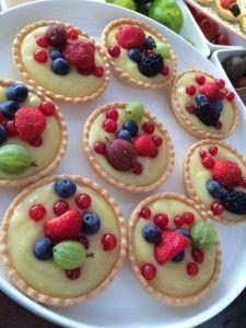 Lemon Berry Tarte by Livi Berry, Cheesecake, Lemon, Desserts, Food, Blue Prints, Tailgate Desserts, Deserts, Cheesecakes