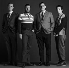 Mad Men - brilliant costuming