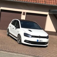 Vw Polo 6r, Golf 7 Gti, Volkswagen Golf, 3, Dream Cars, Summertime, Lovers, Sneakers, Vehicles