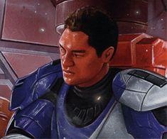 Niner Skirata - Memory Aurek, the Star Wars/Trek Wiki