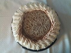 Pie Dish, Dishes, Cakes, Desserts, Food, Tailgate Desserts, Meal, Cake, Dessert