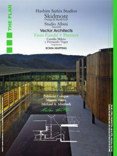 THE PLAN : architecture & technologies in detail. nº 92. SUMARIO: http://www.theplan.it/magazine/the-plan-092