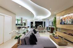 Projeto de Interiores | Casa Villa | Designer de Interiores Iara Kílaris