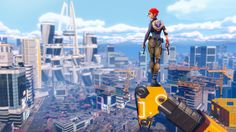 Agents of Mayhem will hit the PC on August (NA) and (PAL), ready to give fans of the Saints Row franchise more of your favourite universe. Saints Row, Eden Star, Agents Of Mayhem, Xbox, Tmnt Girls, Third Person Shooter, Mileena, Latest Wallpapers, Desktop Wallpapers