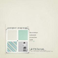 Par Chrystelle  Che Yang Designs Sweet escape