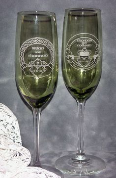 Hey, I found this really awesome Etsy listing at http://www.etsy.com/listing/93502770/irish-claddagh-wedding-toasting