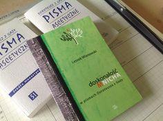 nowość - http://tyniec.com.pl/serie-wydawnicze/589-doskonalosc-mnicha-w-pismach-dorotusza-z-gazy-9788373545939.html