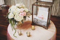Where Should I Put My Wedding Card Box? - The Perfect Card Box