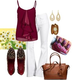 """""""Untitled #98"""" by virtual-closet on Polyvore"""
