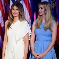 Ivanka Trump and Melania Trump Roles | British Vogue