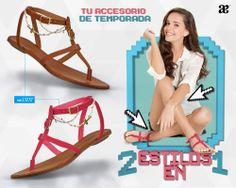 Pulseras en tus sandalias: Descubre cómo usar esta nueva tendencia.