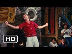 "Bill Murray - Meatballs, 1979 Canadian comedy directed by Ivan Reitman (Bill Murray ""It Just Doesn't Matter!"" clip)"