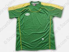 TMR015 Green/Yellow Product Image