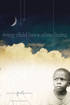 Inspiration Youth Academy: Silver lining