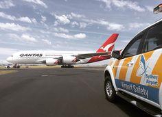 Qantas A380, Planes, Aviation, Aircraft, Vehicles, Travel, Airplanes, Viajes, Car