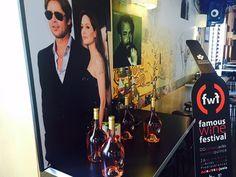 Los vinos de Leo Messi, Andrés Iniesta, Francis Ford Coppola, The Rolling Stones o AC/DC, en FEVINO