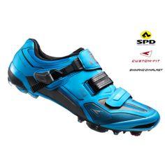 Zapatillas Shimano MTB SH-XC90