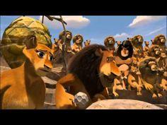 Madagascar 2 Escena 3 (Doblaje).avi - YouTube