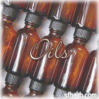 Essential oils, aromatherapy oils at wholesale prices