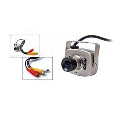 ΚΑΜΕΡΑ ΜΙΝΙ TM-004A 1/4 CMOS Bathroom Hooks, Spy, Mini