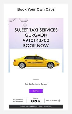 Book Your Own Cabs Car Rental Company, Taxi, Books, Libros, Book, Book Illustrations, Libri