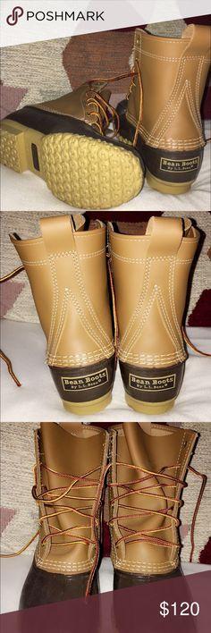 Brand new LL Bean Boots size 7 Brand new LL Bean Boots size 7 LL Bean Shoes Winter & Rain Boots