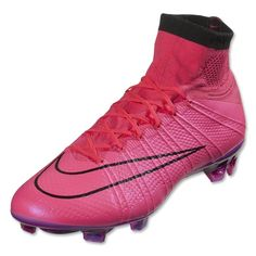 85403d9c9aeb Sale 2015 summer Nike Mercurial SuperFly IV(4) FG Men s Soccer Cleats  -Hyper Pink Black Hyper Punch