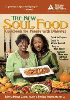Diabetic Cooking - Soul Food recipes