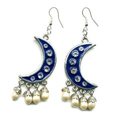 Aladdin earrings - Family Affairs  - 1