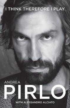 Andrea Pirlo's autobiography