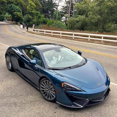 McLaren 570 GT | McLaren, Porsche, Aston Martin et al are vying to claim the best super sports car accolade. ... We are living through a high period for the super sports car. ... Ferrari's entry-level model can hold its own against anything that's meant to do a similar job, offering luxury, comfort and practically as good