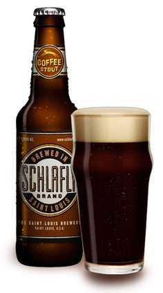 Schlafly Coffee Stout. I want to have babies with this beer.