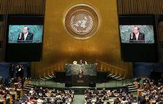 Les dix-sept objectifs de l'ONU pour une planète durable Check more at http://info.webissimo.biz/les-dix-sept-objectifs-de-lonu-pour-une-planete-durable/