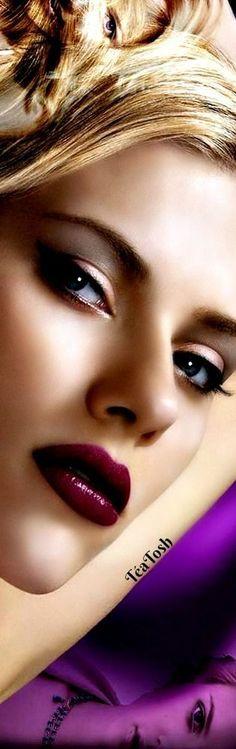 ❇Téa Tosh❇ Scarlett Johansson