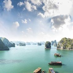 Anna Matheson discovers the best of Vietnam in an action-packed two-week trip. Laos, Vietnam Voyage, Vietnam Travel, Le Vietnam, Visit Vietnam, Countries To Visit, Countries Of The World, Holiday Destinations, Travel Destinations