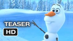 Frozen Official Teaser Trailer #1 (2013) - Disney Animated Movie HD