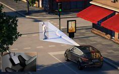 Σύστημα ασφαλείας αναλαμβάνει τον έλεγχο του αυτοκινήτου σε περιπτώσεις κινδύνου - Σύστημα ασφαλείας, το οποίο αρχικά προειδοποιεί τον οδηγό για κίνδυνο και μετά αναλαμβάνει μόνο του τον έλεγχο αν δεν «δει» αντίδραση αναπτύσσει η Ford. Το Obstacle Avoidance System (Σύστημα Α�