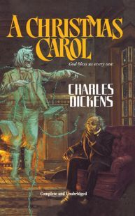 A Christmas Carol by Charles Dickens ebooks available on kindle, ipad and Nook