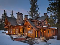 Lahontan New Construction - Gibbs Residence #228 http://thesandboxstudio.com/