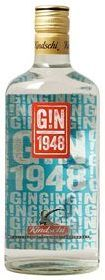 Gin 1948 Premium Gin . It was a very good year (LOL) PD