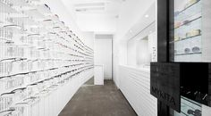 MYKITA shop Paris
