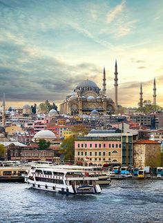 Are Istanbul escorted tours the
