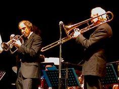 Dino e Franco Piana: il Jazz di padre in figlio